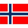 ノルウェー 国旗
