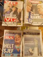 ノルウエー新聞