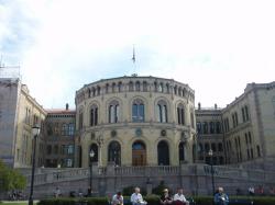 ノルウエー議会